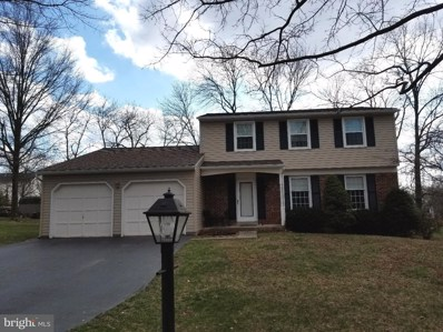 406 Brookside Drive, Perkasie, PA 18944 - MLS#: 1000261834