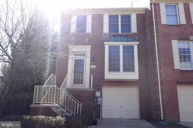 5535 April Journey UNIT 117, Columbia, MD 21044 - MLS#: 1000261992