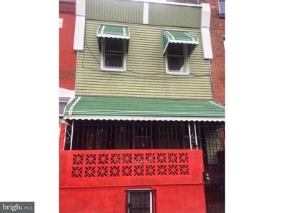 3705 N 5TH Street, Philadelphia, PA 19140 - MLS#: 1000262018