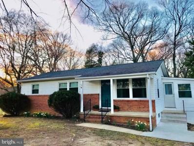 47 Hoe Cake Lane, Fredericksburg, VA 22405 - MLS#: 1000262046