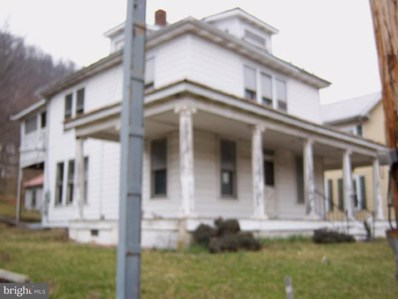 359 North Washington St., Berkeley Springs, WV 25411 - #: 1000262064