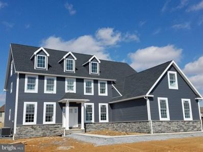 472 Lynn Drive, Chambersburg, PA 17202 - MLS#: 1000262076