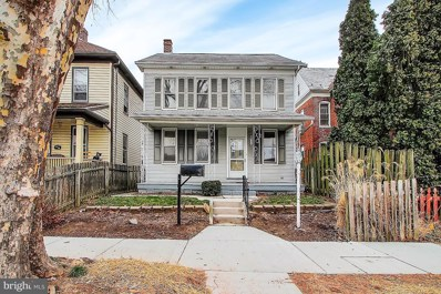 436 Franklin Street, Hanover, PA 17331 - MLS#: 1000262146