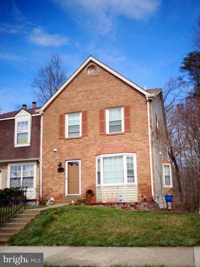 10324 Broom Lane, Lanham, MD 20706 - MLS#: 1000262184