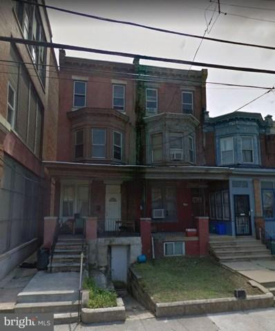 2228 W Ontario Street, Philadelphia, PA 19140 - MLS#: 1000262214