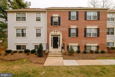 12008 Golf Ridge UNIT 101, Fairfax, VA 22033 - MLS#: 1000262250