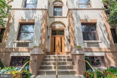 1843 Mintwood Place NW UNIT 205, Washington, DC 20009 - MLS#: 1000262270