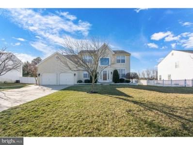 1217 Whispering Woods Drive, Williamstown, NJ 08094 - MLS#: 1000262290
