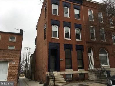 10 Broadway UNIT 2, Baltimore, MD 21231 - MLS#: 1000262416