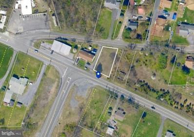2093 Charles Town Road, Martinsburg, WV 25401 - MLS#: 1000262450
