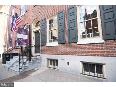 267 S 9TH Street UNIT 2R, Philadelphia, PA 19107 - MLS#: 1000262502