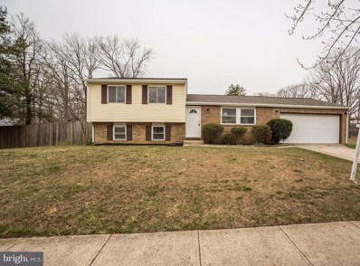 12201 Windbrook Drive, Clinton, MD 20735 - MLS#: 1000262520