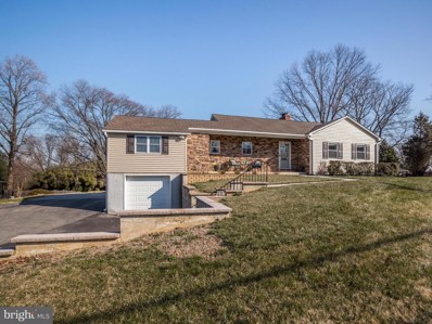 710 Andover Road, Linthicum Heights, MD 21090 - MLS#: 1000262538