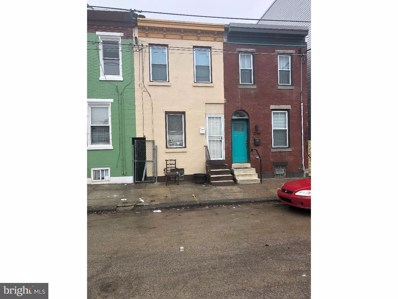 2048 E Boston Street, Philadelphia, PA 19125 - MLS#: 1000262580