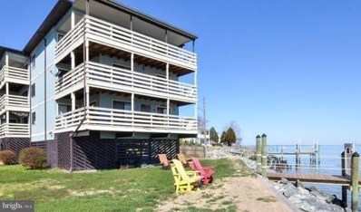 715 Washington Avenue UNIT 5, Colonial Beach, VA 22443 - #: 1000262632
