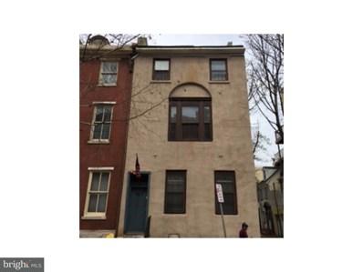 923 Spruce Street UNIT 5, Philadelphia, PA 19107 - MLS#: 1000262636