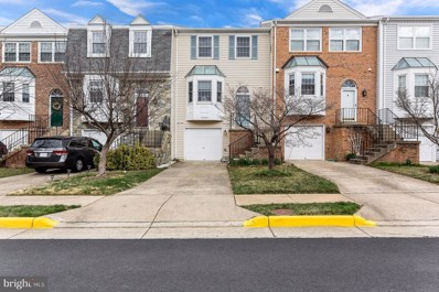 12320 Field Lark Court, Fairfax, VA 22033 - MLS#: 1000262706