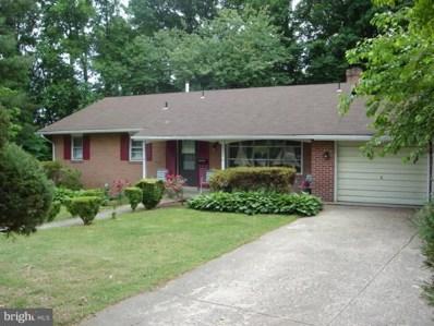 2321 Princess Anne Lane, Woodbridge, VA 22191 - MLS#: 1000262734