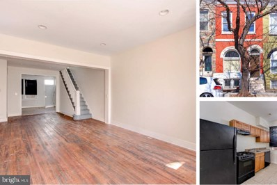 1804 Lafayette Avenue E, Baltimore, MD 21213 - MLS#: 1000262752