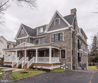 105 W Montgomery Avenue UNIT LOT2\/A, Ardmore, PA 19003 - #: 1000262762