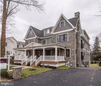 109 W Montgomery Avenue UNIT LOT1\/A, Ardmore, PA 19003 - #: 1000262764