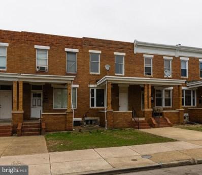 2840 Lake Avenue, Baltimore, MD 21213 - MLS#: 1000262920
