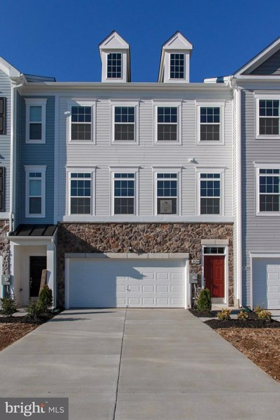 20208 Capital Lane, Hagerstown, MD 21742 - #: 1000262976