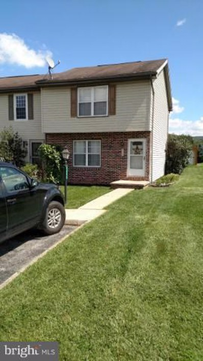 2602 Banbury Lane, Chambersburg, PA 17202 - MLS#: 1000262978