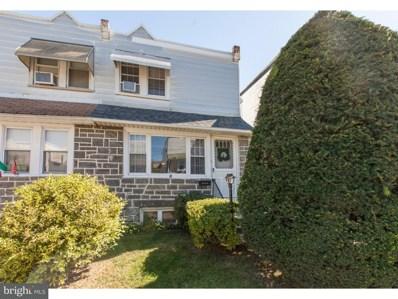 141 Westdale Road, Upper Darby, PA 19082 - MLS#: 1000263006