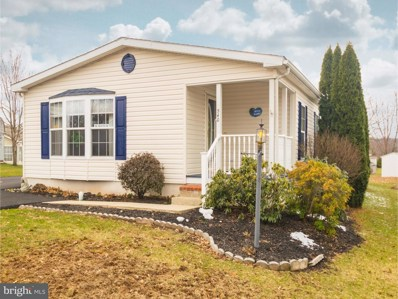 540 Mimosa Court, Red Hill, PA 18076 - MLS#: 1000263026