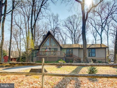 270 Cool Glen Circle, Harpers Ferry, WV 25425 - MLS#: 1000263174
