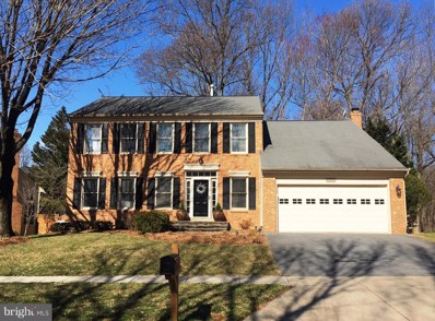 16904 Horn Point Drive, Gaithersburg, MD 20878 - MLS#: 1000263206