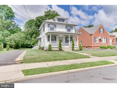 49 N Hamilton Avenue, Hamilton, NJ 08619 - MLS#: 1000263219