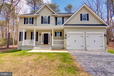12827 Plantation Drive, Spotsylvania, VA 22551 - MLS#: 1000263234
