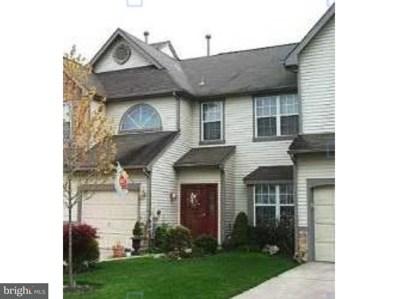 102 Sandhurst Drive, Mount Laurel, NJ 08054 - MLS#: 1000263238
