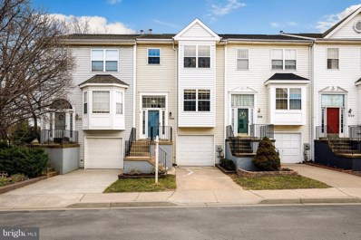 7128 Collinsworth Place, Frederick, MD 21703 - MLS#: 1000263240