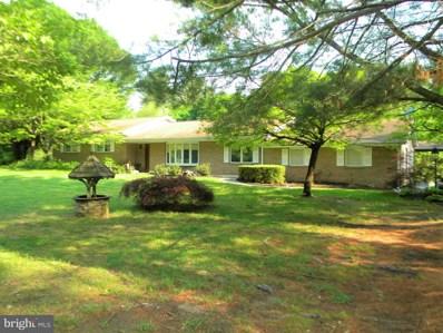 1505 Stone Drive, Huntingtown, MD 20639 - MLS#: 1000263276