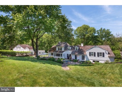 140 Jug Hollow Road, Phoenixville, PA 19460 - #: 1000263282