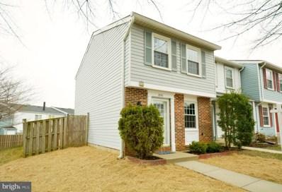 8541 Blue Rock Lane, Lorton, VA 22079 - MLS#: 1000263374