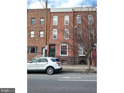 1241 Snyder Avenue, Philadelphia, PA 19148 - MLS#: 1000263432