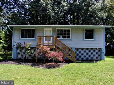 5177 Spring Avenue, Shady Side, MD 20764 - #: 1000263472