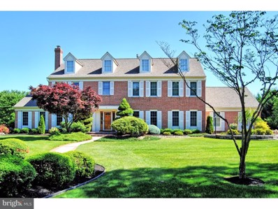3 Chesapeake Court, Princeton Junction, NJ 08550 - MLS#: 1000263597
