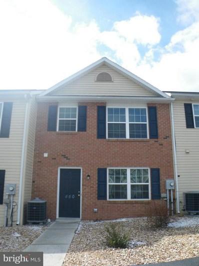 450 Lantern Lane, Chambersburg, PA 17201 - MLS#: 1000263600