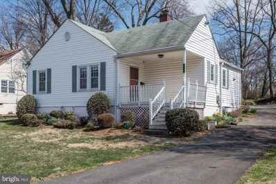 2913 Fairmont Street, Falls Church, VA 22042 - MLS#: 1000263636