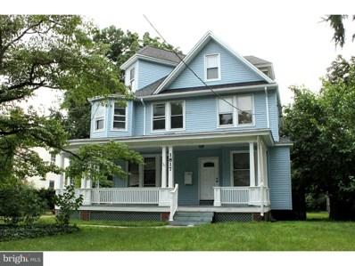 1817 Pennington Road, Ewing Twp, NJ 08618 - MLS#: 1000263661