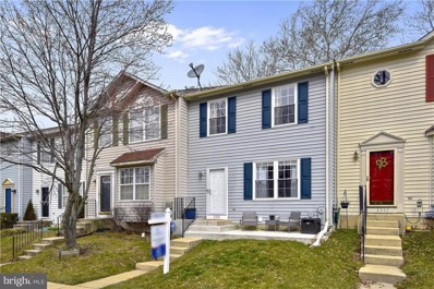 233 Green Fern Way, Baltimore, MD 21227 - MLS#: 1000263670