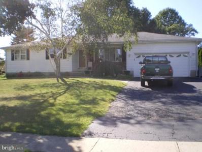14 Elmwynd Drive, Allentown, NJ 08501 - MLS#: 1000263671