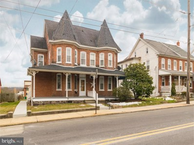 120 E 6TH Street, Red Hill, PA 18076 - MLS#: 1000263708