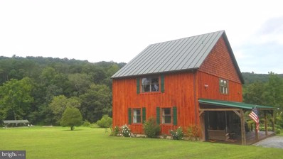 700 Wagon Chase Trail, Capon Bridge, WV 26711 - #: 1000263778