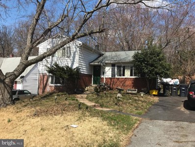 6006 Mustang Drive, Riverdale, MD 20737 - MLS#: 1000263828